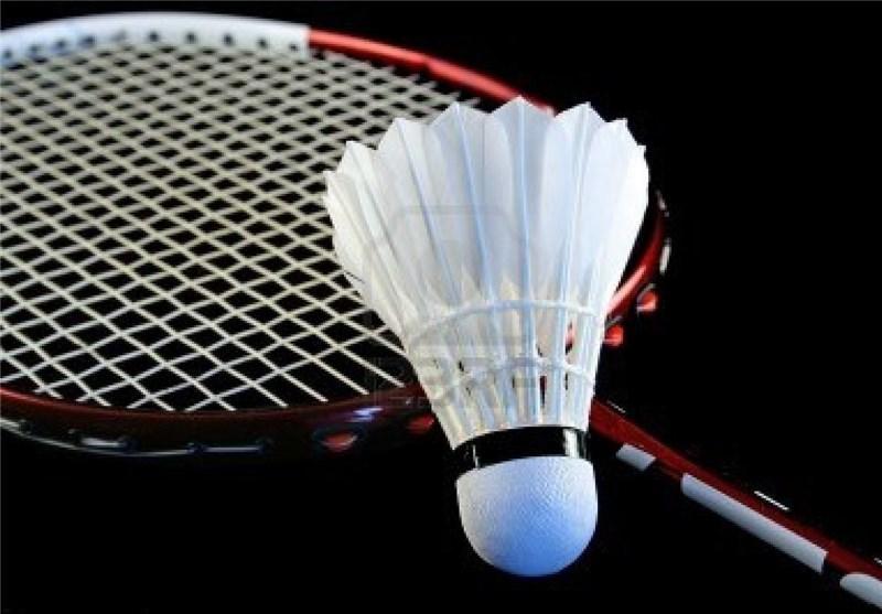 اسامی بدمینتون بازان اعزامی به مسابقات غرب آسیا اعلام شد