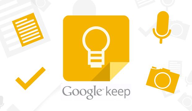 دانلود گوگل کیپ Google Keep 5.0.481.05 برنامه یادداشت اندروید