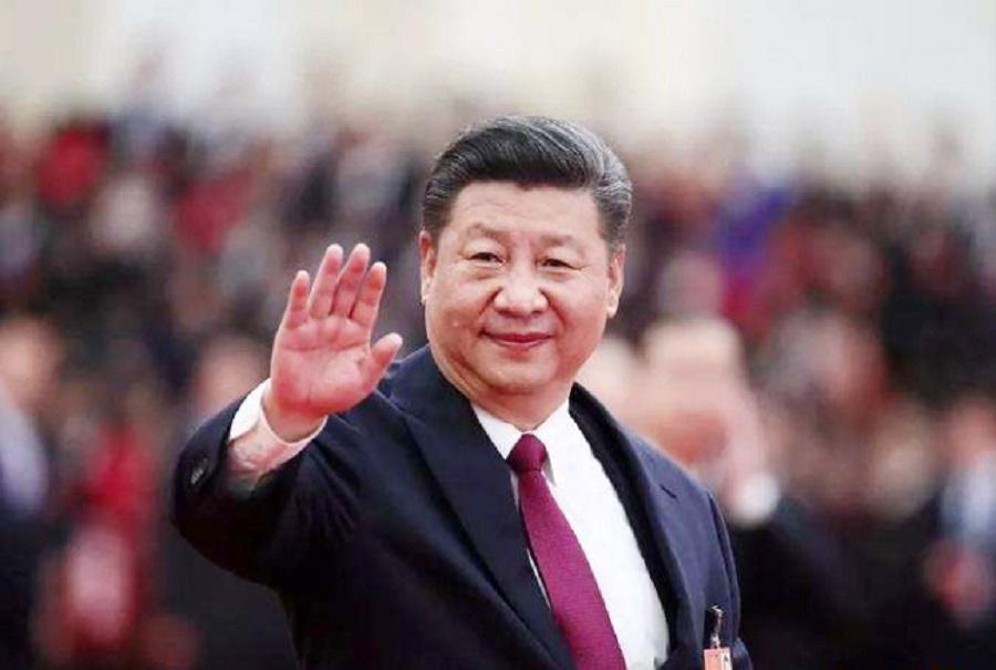 سفر اروپایی رییس جمهوری چین شروع شد