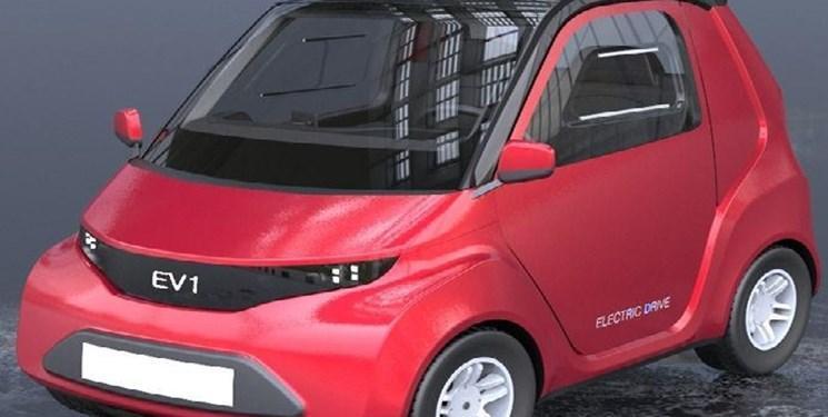 اولین خودروی برقی فراوری شده دانشگاه علم و صنعت رونمایی می گردد