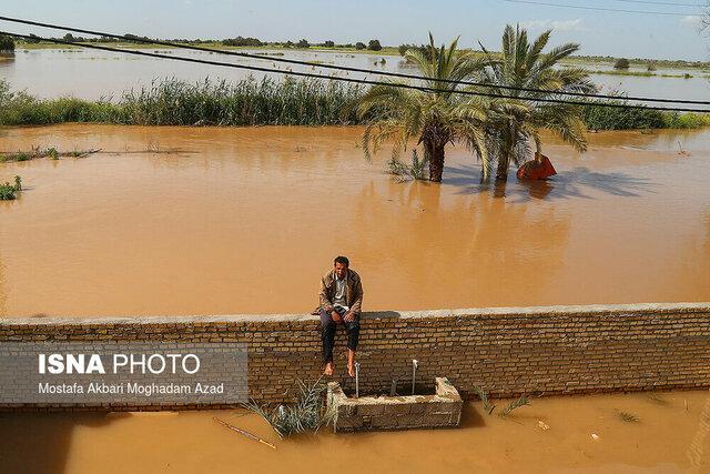 ایجاد کارگروه مداخلات روان شناختی برای اعزام مشاوران به مناطق سیل زده خوزستان