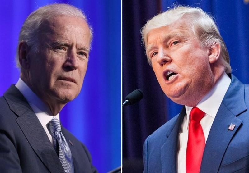 گزارش رویترز از اختلاف سبک کمپین انتخاباتی ترامپ و بایدن