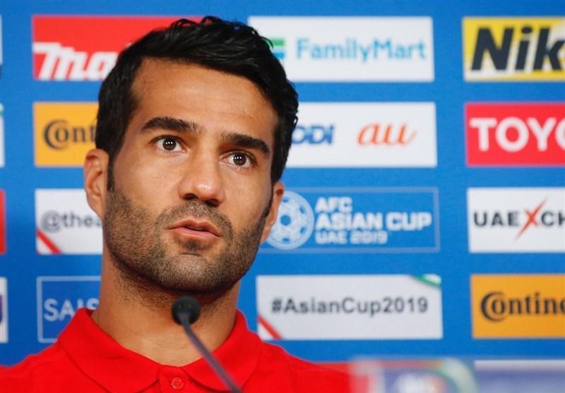 مسعود شجاعی: انتظار چنین عملکردی را از ویتنام نداشتیم، به همه تیم ها احترام می گذاریم