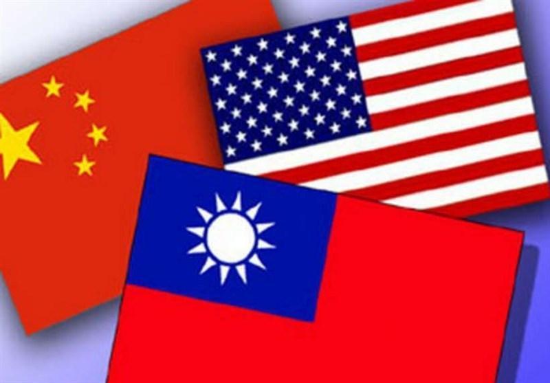 چین شرکت های آمریکایی را تحریم می نماید