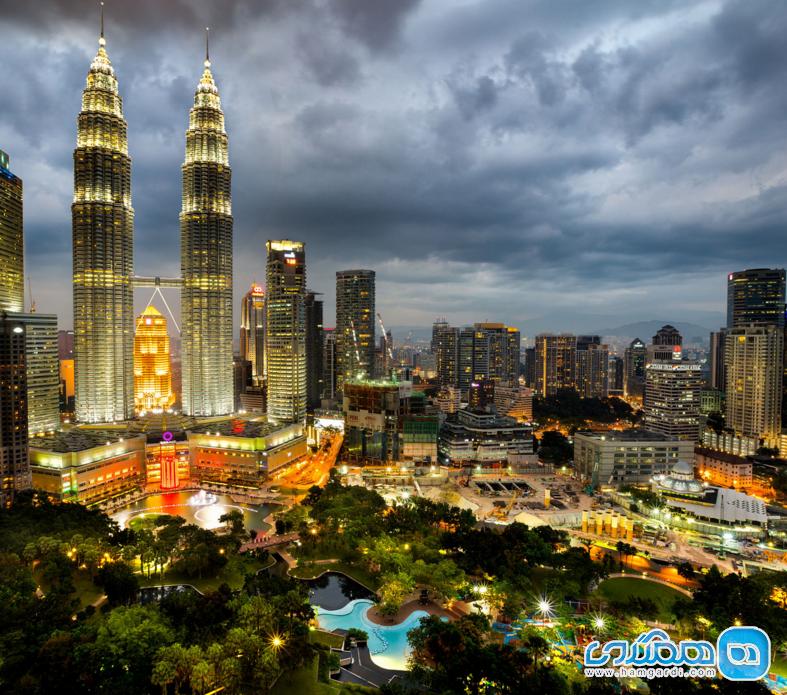 راهنمای سفر به کوالالامپور در کشور مالزی