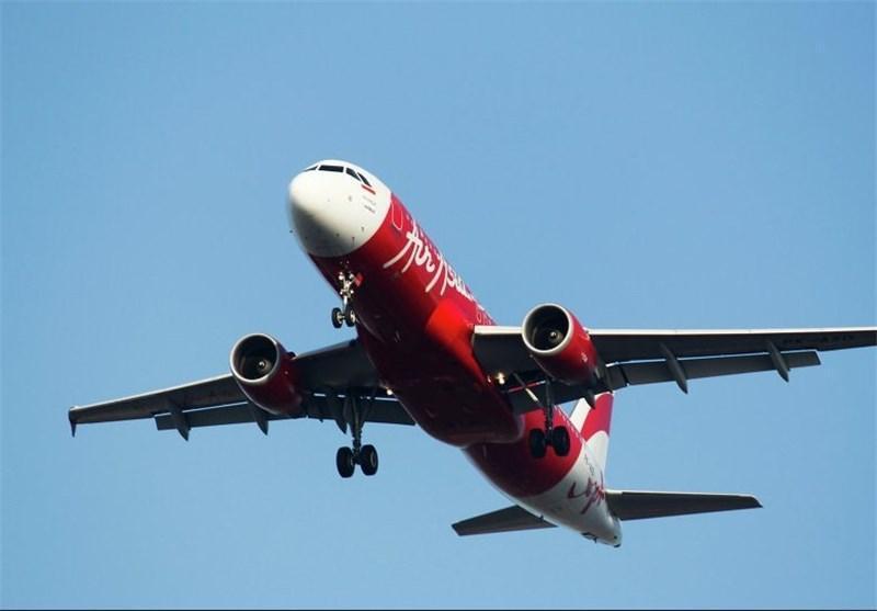 یک هواپیمای مسافربری دیگر مالزی با 155 مسافر ناپدید شد