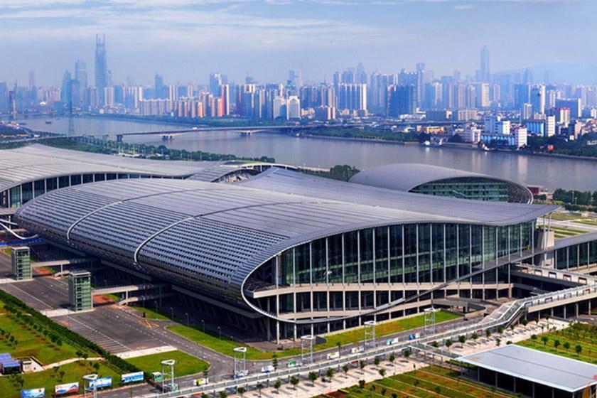 نمایشگاه گوانجو؛ مدرن ترین نمایشگاه آسیا