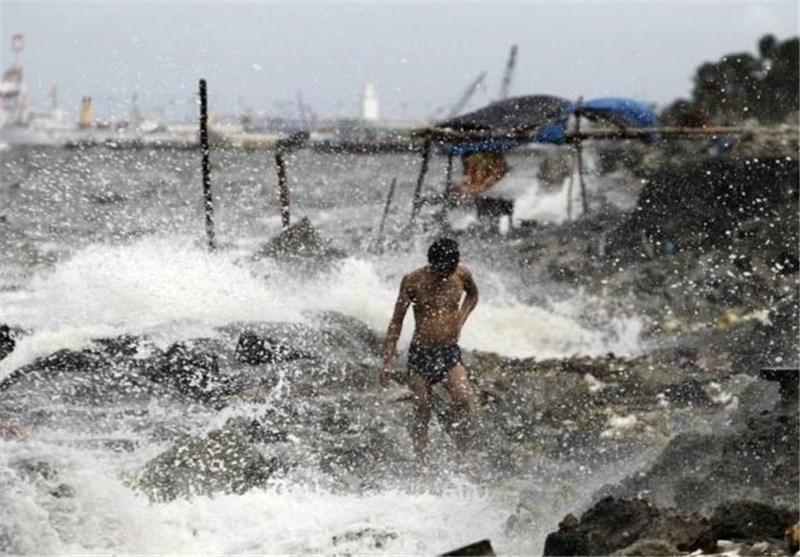 طوفان ناری خسارات زیادی را به ویتنام وارد کرد