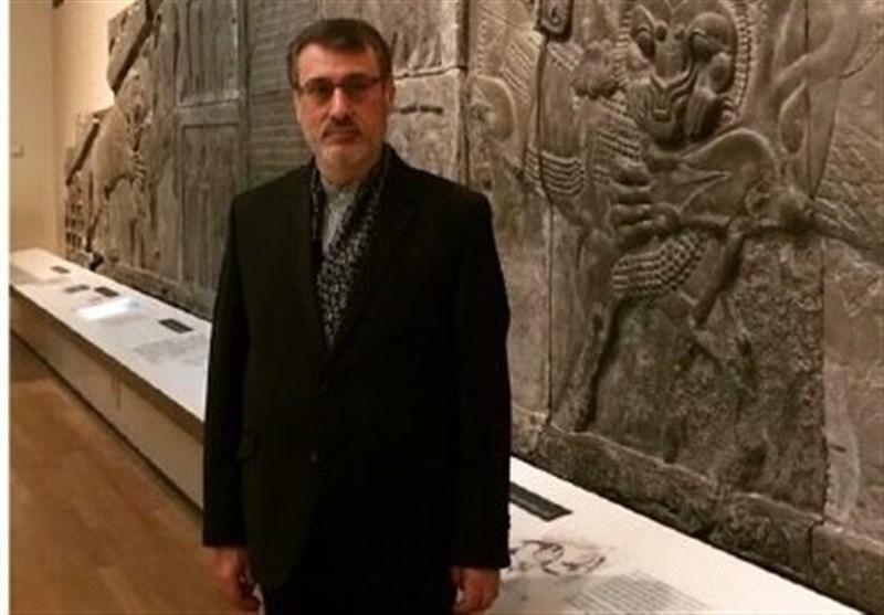 وزرات خارجه انگلیس سفیر ایران را احضار کرد