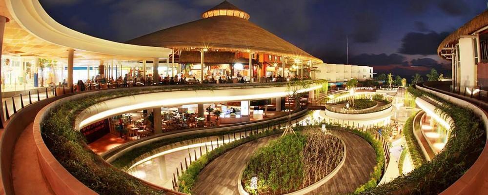 با بهترین و دیدنی ترین مراکز خرید بالی آشنا شوید