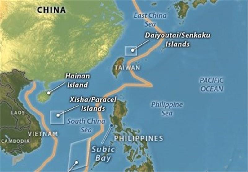 ویتنام: سیاست های چین در دریای جنوبی تهدیدی برای امنیت دریایی است