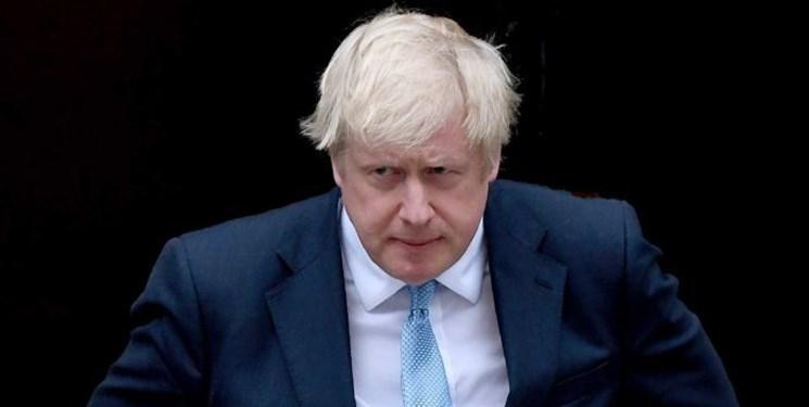 مجلس انگلیس انتخابات زودهنگام را رد کرد و تعلیق شد
