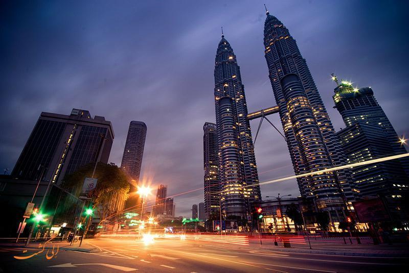 به این 9 دلیل سال جاری از مالزی دیدن کنید