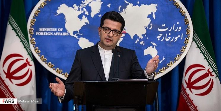 موسوی: انگلیس به جای کوشش بی ثمر علیه ایران، فروش سلاح های مرگبار به عربستان را متوقف کند