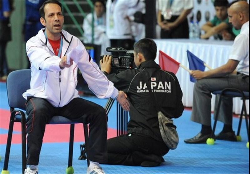 هروی: در 5 وزن به رقابت های جهانی اندونزی می رویم