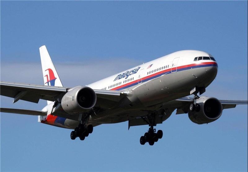 مالزی گزارش رسانه های خبری آمریکا در مورد هواپیمای ناپدید شده را رد کرد