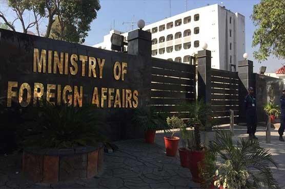 پاکستان دیپلمات های افغانستان و هند را احضار کرد