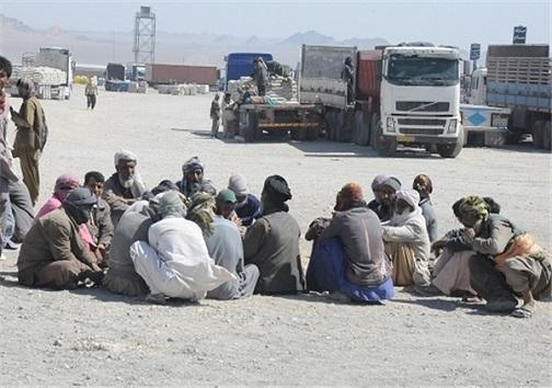 تعطیلات بازارچه های مرزی خراسان جنوبی تمامی ندارد