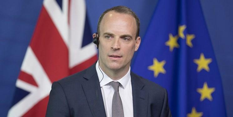 رایزنی وزیر خارجه انگلیس با عبدالمهدی درباره تحولات اخیر عراق