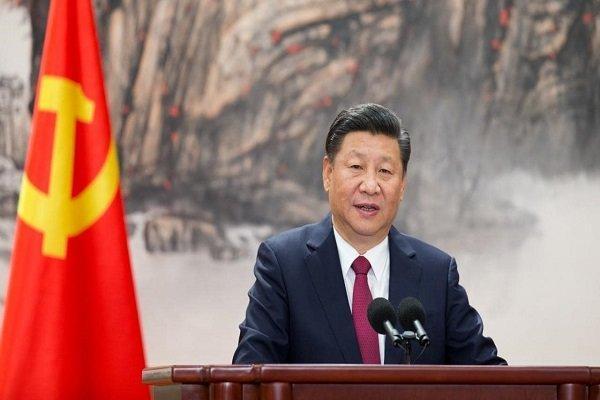 چین: استخوان تجزیه طلب ها را خرد می کنیم