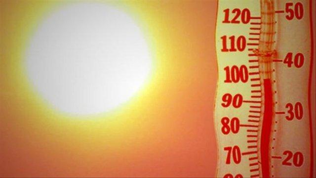 قربانیان گرمای کانادا به 18 نفر رسید