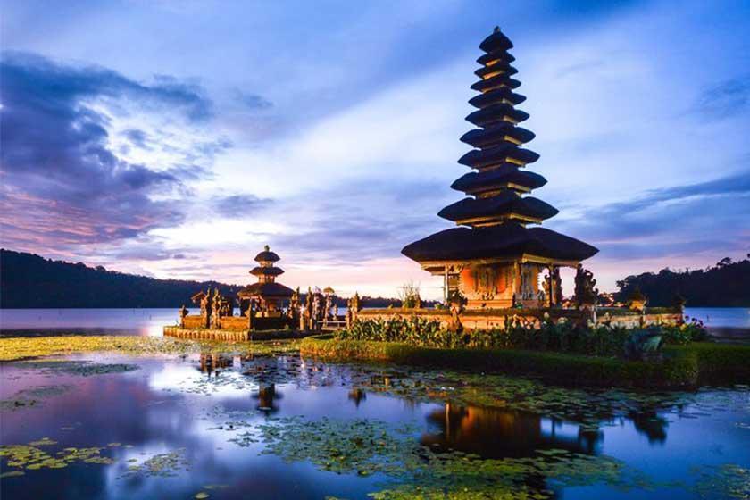 چگونه ویزای اندونزی بگیریم؟