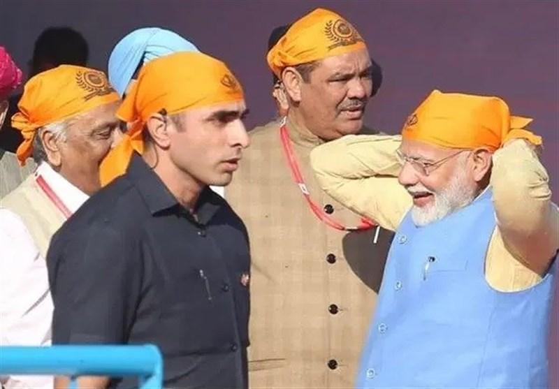 تقدیر نخست وزیر هند از عمران خان بابت افتتاح کریدور مالی کرتارپور