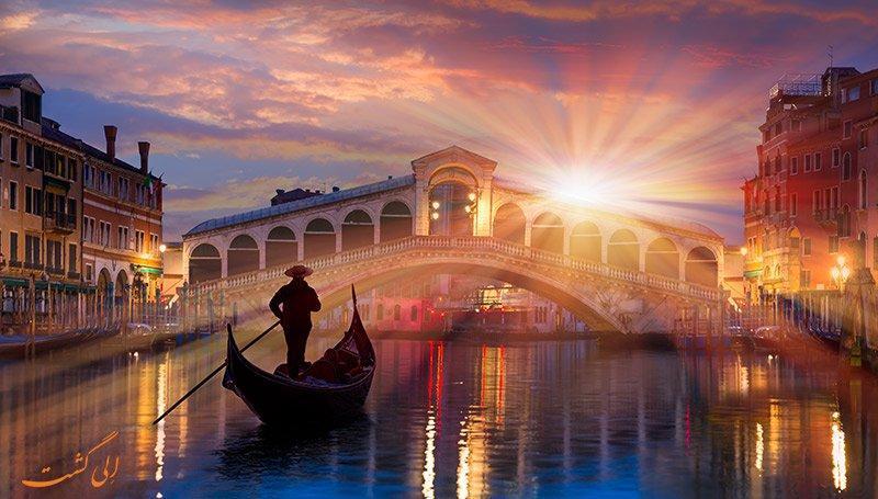 چطور یک هفته را در ایتالیا بگذرانیم؟
