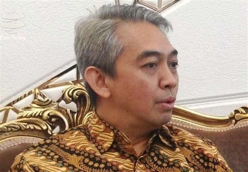همدان، اندونزی می تواند به جای چین با ایران در بخش صنعت و معدن ارتباط برقرار کند