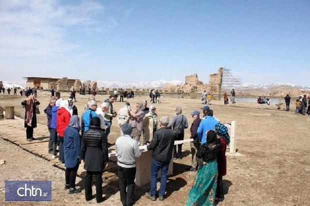 پرداخت بیش از 241میلیارد ریال تسهیلات به سرمایه گذاران حوزه گردشگری در آذربایجان غربی