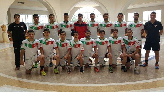 لغو محرومیت تیم های ملی نوجوانان دختر و پسر هندبال ایران