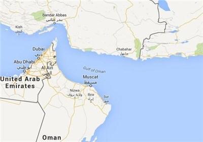 انتقال آب از دریای عمان برای کسری آب در سه استان شرقی انجام می گردد