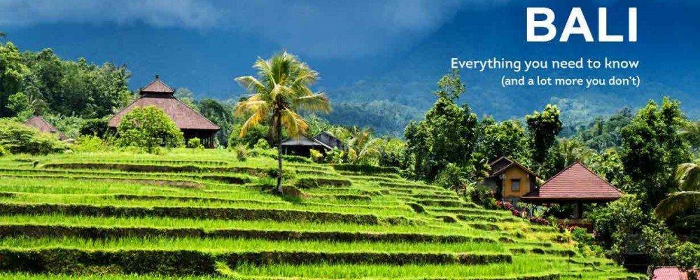 گذری مختصر بر شهر بالی بهشت کوچک گردشگران