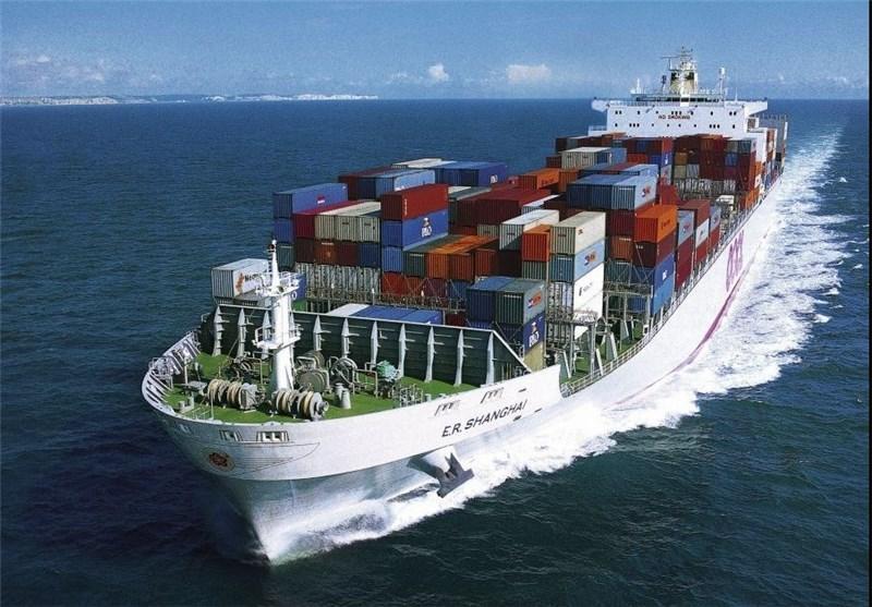 خط کشتیرانی بندر خرمشهر به صحار عمان راه اندازی شد