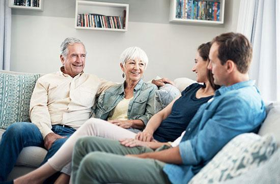 راه های مقابله با بی احترامی های خانواده همسر