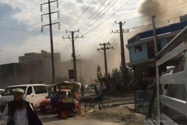 انفجار بمب در فاریاب با 8 کشته و زخمی