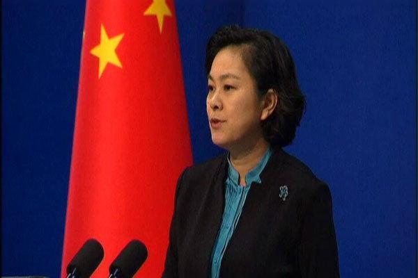پکن:واشنگتن به دنبال ریاکاری حقوق بشری و استانداردهای دوگانه است