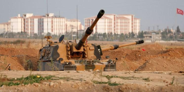 دیپلمات ترکیه ای: نیازی به عملیات جدید در شمال سوریه نیست