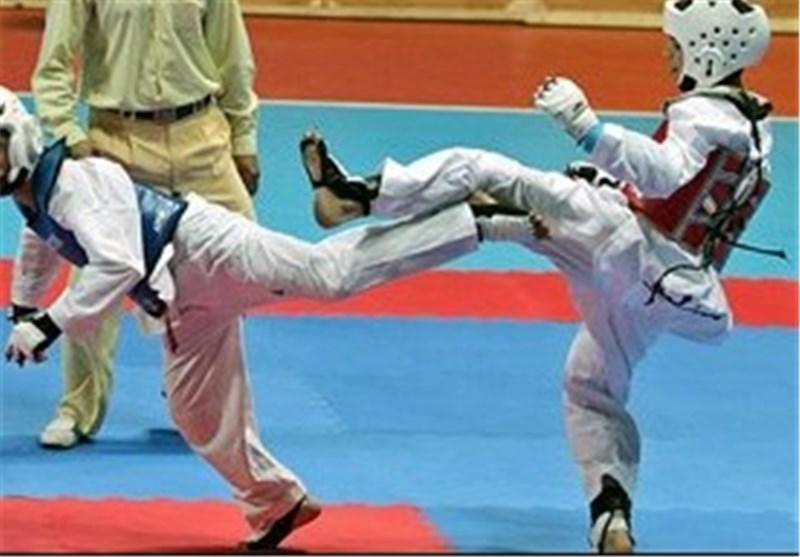 نخستین بانوی تکواندوکار البرزی به مسابقات المپیک نوجوانان اعزام می گردد