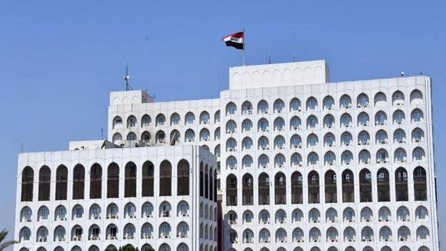 بغداد خواهان پایبندی طرف های بین المللی به اصل حاکمیت ارضی و عدم مداخله در امور داخلی عراق شد