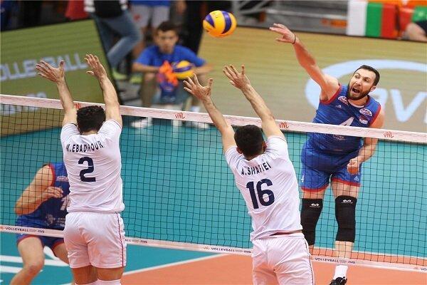 پیروزی ایران برابر صربستان و بازگشت به صدر، صعود به مرحله نهایی
