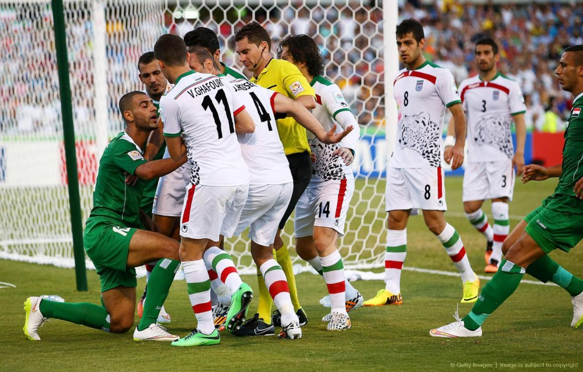 پیگیری فدراسیون فوتبال برای بازی با عراق جواب داد