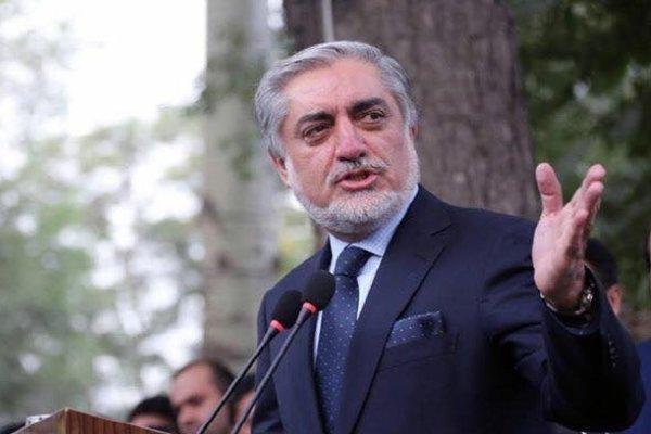 درخواست عبدالله برای توقف بازشماری آرای ریاست جمهوری افغانستان