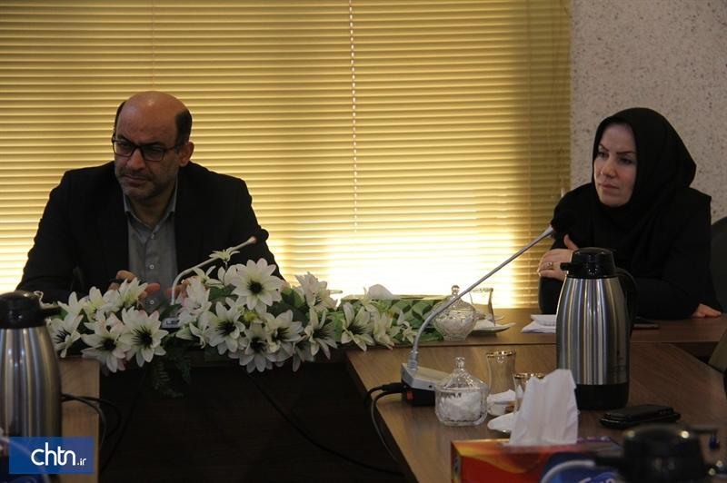 نخستین جلسه هماهنگی جشنواره گردشگری تکاب برگزار گشت