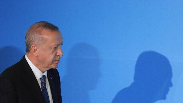 اردوغان با یکی از اعضای حزب اپوزیسیون ترکیه محرمانه دیدار کرد