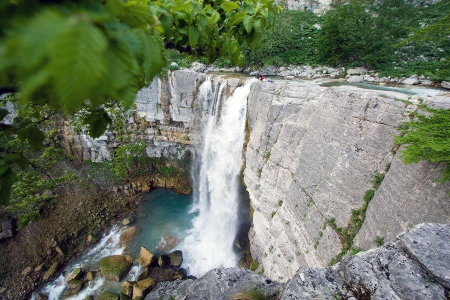 مکان های گردشگری کوتائیسی گرجستان