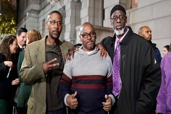 عدالت از نوع آمریکایی؛ 3 زندانی بیگناه بعد از 38 سال آزاد شدند