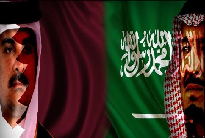قطر و عربستان سعودی به صلح رسیدند؟