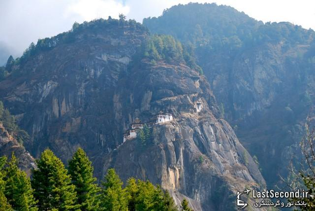 صومعه ستاگ تشانگ (Taktsang)، بوتان