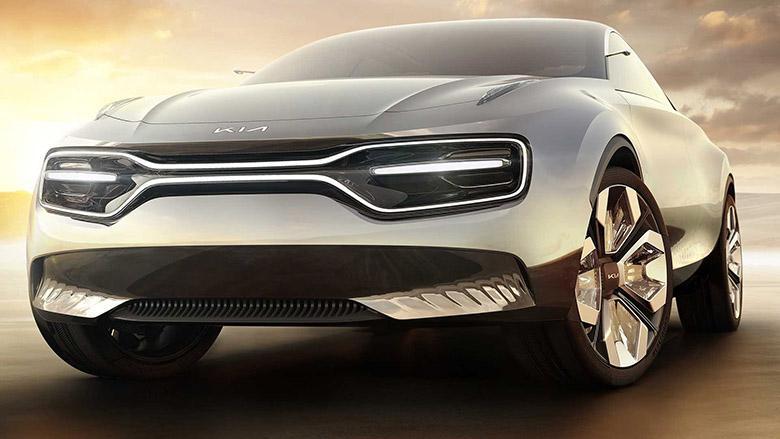 کیا خودروی مفهومی و بسیار زیبای Imagine EV را در سال 2021 وارد بازار اروپا می نماید